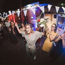 Wedding photographer Lena Gedas (goodlife). Photo of 01.10.2018