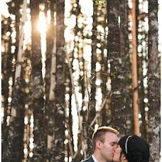 Wedding photographer Krista Kavanagh (kristakavanagh). Photo of 22.11.2016