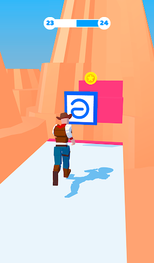 Jump Run Race 0.2 screenshots 7