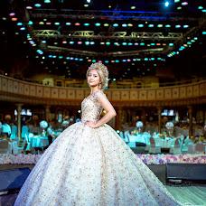 Wedding photographer Dmitriy Monich (monichart). Photo of 16.01.2018