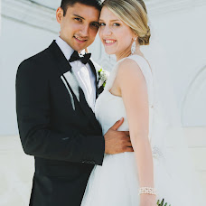 Wedding photographer Aleksandra Smolina (sashasmolina). Photo of 15.09.2014