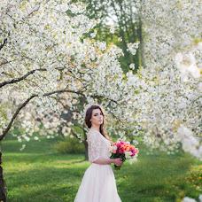 Svatební fotograf Evgeniy Kocherva (Instants). Fotografie z 25.05.2017