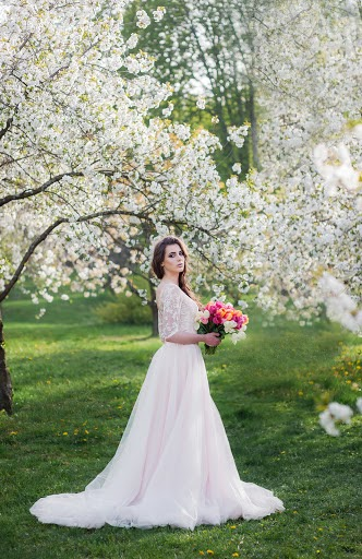 Wedding photographer Evgeniy Kocherva (Instants). Photo of 25.05.2017