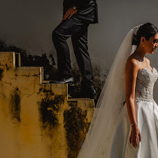 Fotógrafo de bodas Barbara Torres (BarbaraTorres). Foto del 30.05.2018