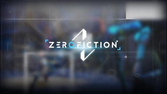 Hack Game Zero Fiction apk free