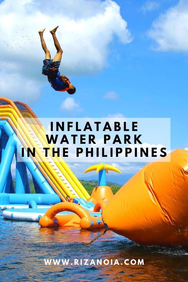 Aqua Play Parks Philippines 8