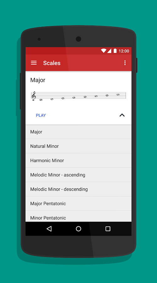 Image Result For Music Theory Helper App