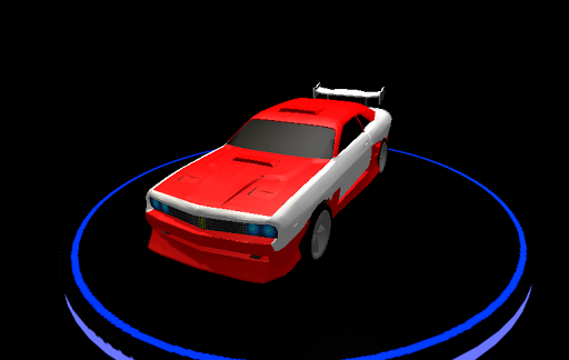 Muscle Car Trial New