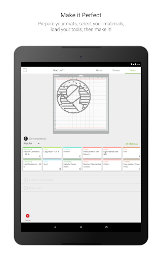 Cricut Design Space 3.7.0 screenshots 10