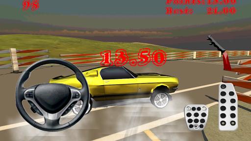 エクストリームカー激怒ドリフトレース|玩賽車遊戲App免費|玩APPs