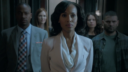 3 Ways ABC's Hit Series #Scandal Is Killin' It On Twitter