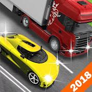 Traffic Rider GO 2018