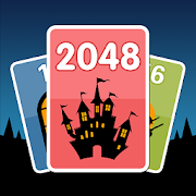 Merge 2048 Solitaire