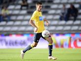 Loris Brogno (Beerschot) évoque la saison à venir et le tirage d'Anderlecht en Coupe