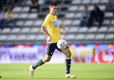 """Beerschot Wilrijk-aanvaller is duidelijk: """"Willen promotie op het veld afdwingen"""""""
