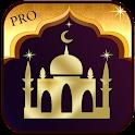 Guide Islamique Pro:Coran,Azan icon