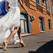 Svatební fotograf Pavel Voroncov (Vorontsov). Fotografie z 15.08.2016