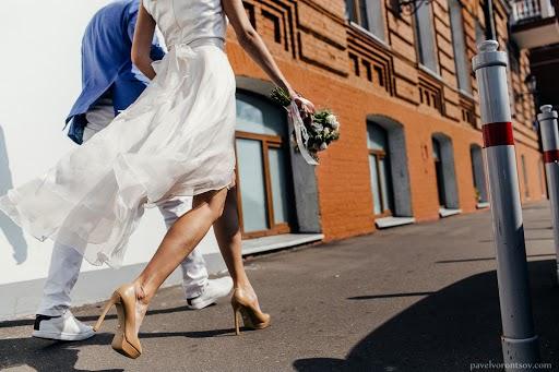Свадебный фотограф Павел Воронцов (Vorontsov). Фотография от 15.08.2016
