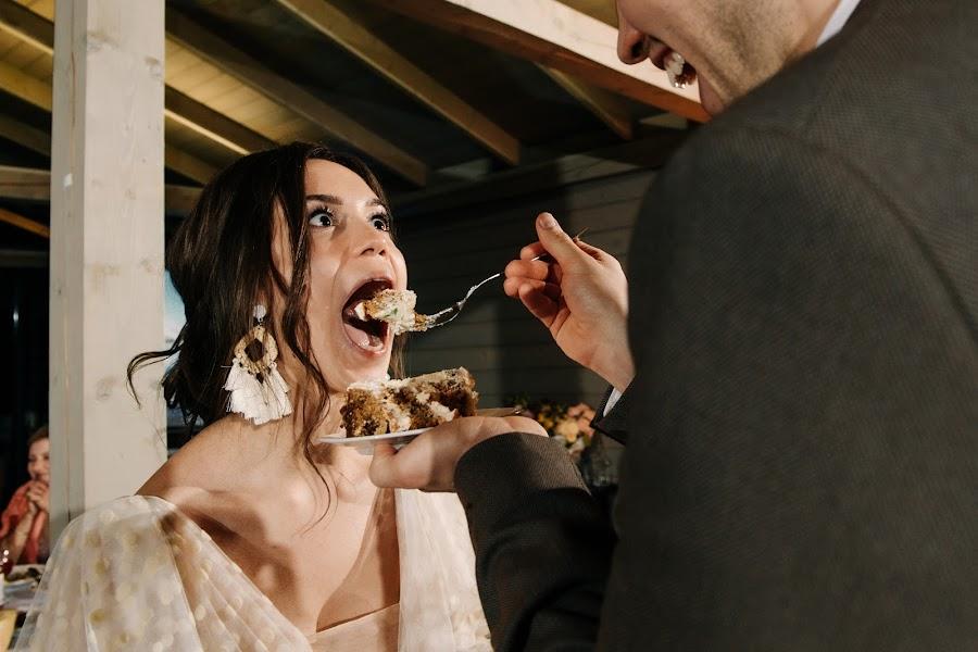 Wedding photographer Alina Postoronka (alinapostoronka). Photo of 14.08.2019