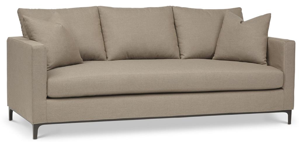 Catalina Outdoor Slipcover Sofa
