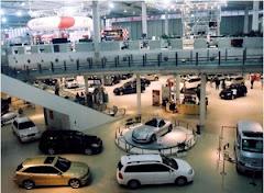 Visiter Toyota Mega Web