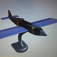 air plane