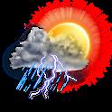 Väderkollen (chatroom) icon