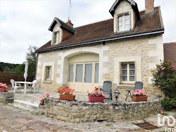 maison à Chemillé-sur-Indrois (37)