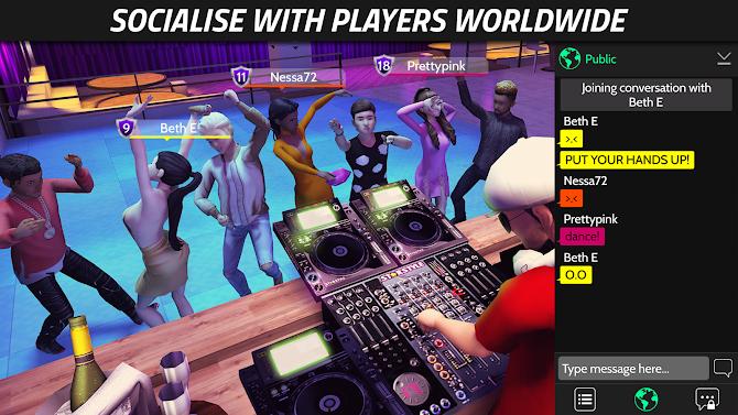 Avakin Life - 3D virtual world Android 4