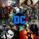 Quiz Games All DC Movie Characters Android apk