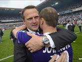 """Denis Odoi: """"Elk gesprek met Milan Jovanovic was een belevenis"""""""