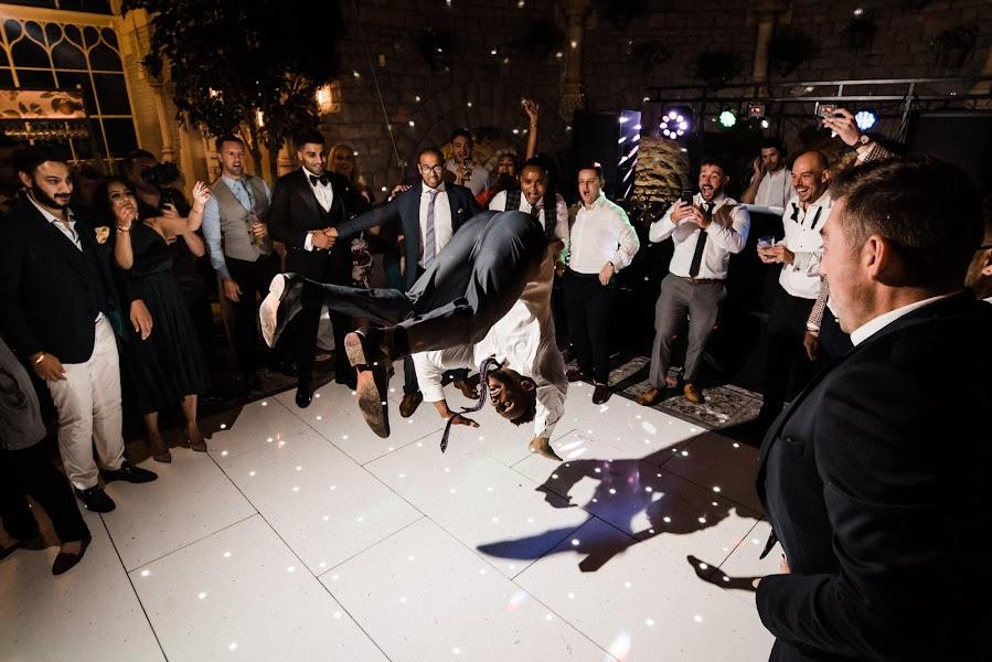 Wedding photographer Dominic Lemoine (dominiclemoine). Photo of 11.09.2019