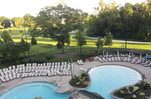 Marriott Shoals Resort & Spa in Florence, AL