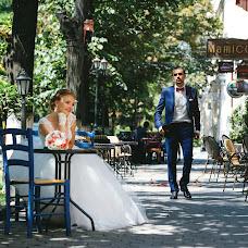 Wedding photographer Andrei Danila (DanilaAndrei). Photo of 11.09.2017
