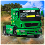 Truck Driver Extreme Offroad Simulator 2018 Icon