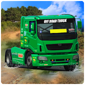 Truck Driver Extreme Offroad Simulator 2017