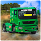 Truck Driver Extreme Offroad Simulator 2018 (game)