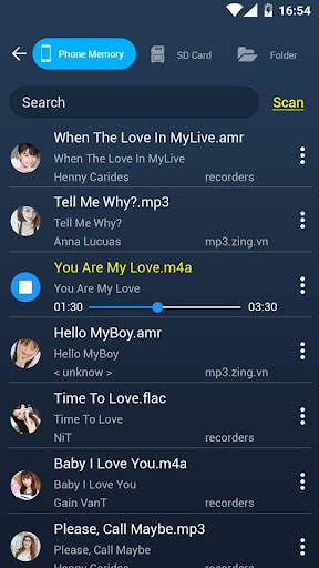 MP3 Cutter Ringtone Maker Pro image | 3