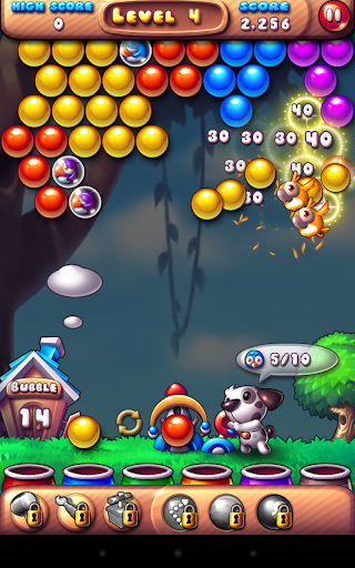 Bubble Bird Rescue modavailable screenshots 11