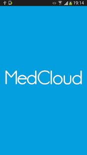 MedCloud- screenshot thumbnail