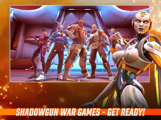SHADOWGUN War Games screenshot 20