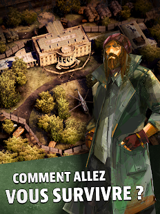The Walking Dead: March To War – Vignette de la capture d'écran