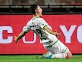 Pro League: Gianni Bruno offre le partage à Zulte Waregem contre Charleroi