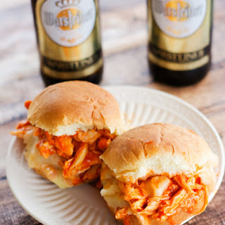 Chicken Sliders Recipes