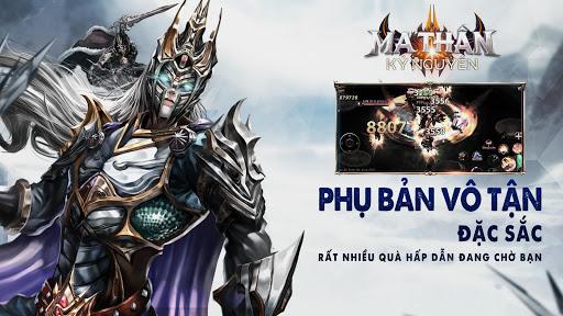 Ku1ef7 Nguyu00ean Ma Thu1ea7n  - Ky Nguyen Ma Than 1.0.8 screenshots 2