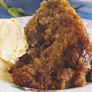 English Steamed Pudding Recipes.