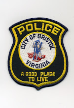 Photo: Bristol Police Virginia (Used)