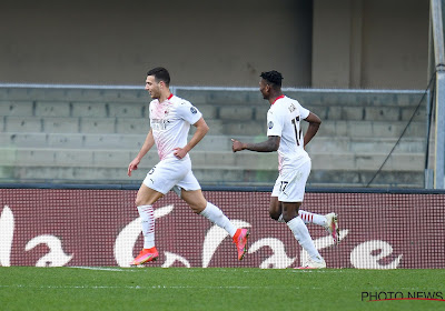 Serie A : l'AC Milan revient à la charge, Crotone gagne enfin