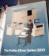 Photo: The Perkin-Elmer Series 3200