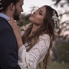 Wedding photographer Facundo Fadda martin (FaddaFox). Photo of 03.10.2018